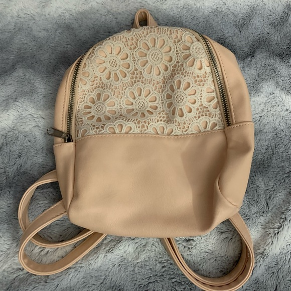 art class Other - Art Class mini backpack with lace detail